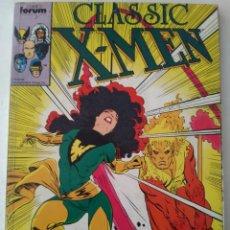 Cómics: COMIC X MEN RETAPADO FORUM. Lote 183030130