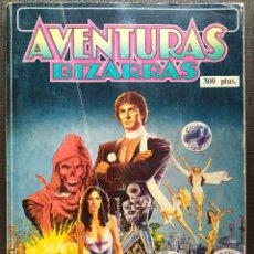 Cómics: AVENTURAS BIZARRAS. Lote 183034461