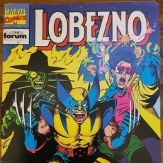 Cómics: LOBEZNO VOL 1 Nº 53. FORUM. Lote 194641502