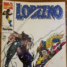 Cómics: LOBEZNO VOL 1 Nº 66. FORUM. Lote 194641396