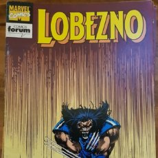 Cómics: LOBEZNO VOL 1 Nº 67. FORUM. Lote 194641408