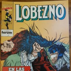Cómics: LOBEZNO VOL 1 Nº 68. FORUM. Lote 194641423