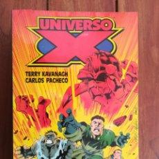 Cómics: UNIVERSO X. TOMO FORUM. Lote 183218638