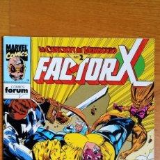 Comics: FACTOR X 68. Lote 183326703