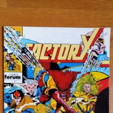 Comics: FACTOR X 71. Lote 183326815
