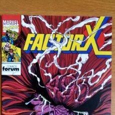 Comics: FACTOR X 73. Lote 183326971