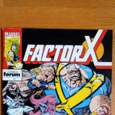 Comics : FACTOR X 78. Lote 183327412