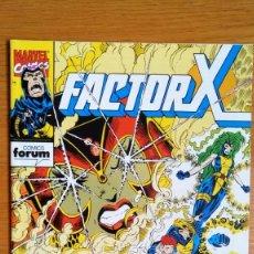 Comics : FACTOR X 80. Lote 183327628