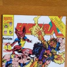 Comics : FACTOR X 81. Lote 183330105