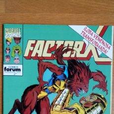 Comics : FACTOR X 82. Lote 183330161
