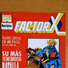 Comics : FACTOR X 83. Lote 183330207