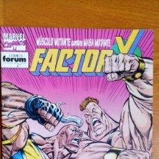 Cómics: FACTOR X 90. Lote 183330630