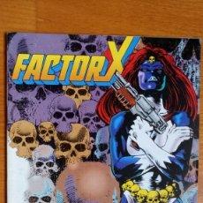 Cómics: FACTOR X 91. Lote 183331272