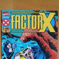 Cómics: FACTOR X 93. Lote 183331463