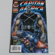 Cómics: CAPITAN AMERICA NUMERO 3 - HEROES REBORN. Lote 183331575