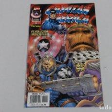 Cómics: CAPITAN AMERICA NUMERO 6 - HEROES REBORN. Lote 183331681
