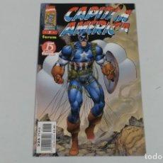 Cómics: CAPITAN AMERICA NUMERO 7 - HEROES REBORN. Lote 183331721