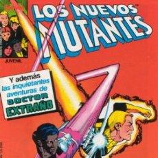 Cómics: LOS NUEVOS MUTANTES Nº 17 EDITORIAL PLANETA-DEAGOSTINI. Lote 183360911