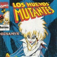 Cómics: LOS NUEVOS MUTANTES Nº 57 EDITORIAL PLANETA-DEAGOSTINI. Lote 183360927
