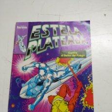 Cómics: ESTELA PLATEADA LOTE DE 7 Nº 2-3-8-10-11-12-13-14-. Lote 48878029