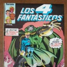 Cómics: 4 FANTASTICOS VOL. 1 Nº 77 PROCEDE DE RETAPADO - FORUM - SUB02. Lote 183418453