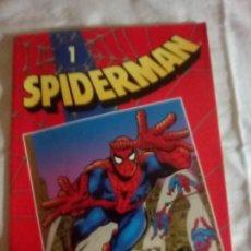 Cómics: COLECCIONABLE SPIDERMAN. Lote 183418672
