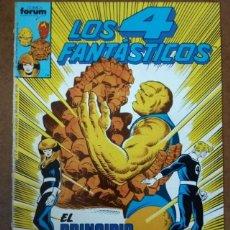 Cómics: 4 FANTASTICOS VOL. 1 Nº 85 PROCEDE DE RETAPADO - FORUM - SUB02. Lote 183418970