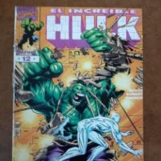 Cómics: HULK VOL. 3 Nº 12 PROCEDE DE RETAPADO - FORUM - SUB02. Lote 183422266
