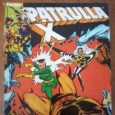 Cómics: PATRULLA-X VOL. 1 Nº 16 PROCEDE DE RETAPADO - FORUM - SUB02. Lote 183430792