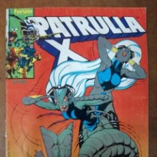 Cómics: PATRULLA-X VOL. 1 Nº 20 PROCEDE DE RETAPADO - FORUM - SUB02. Lote 183430911