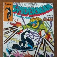 Cómics: SPIDERMAN VOL. 1 Nº 189 PROCEDE DE RETAPADO - FORUM - SUB02. Lote 183451230