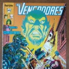 Cómics: VENGADORES VOL. 1 Nº 84 PROCEDE DE RETAPADO - FORUM - SUB02. Lote 183452348