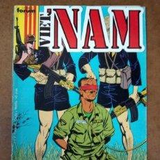 Cómics: VIETNAM Nº 16 PROCEDE DE RETAPADO - FORUM - SUB02. Lote 183452475