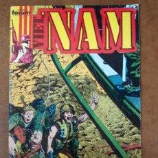 Cómics: VIETNAM Nº 20 PROCEDE DE RETAPADO - FORUM - SUB02. Lote 183452537