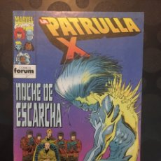 Cómics: LA PATRULLA X VOL.1 N.152 . NOCHE DE ESCARCHA . ( 1985/1995 ) .. Lote 183489565