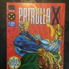 Cómics: LA PATRULLA X VOL.1 N.159 . LA BÚSQUEDA DE LEGIÓN . ( 1985/1995 ) .. Lote 183490227