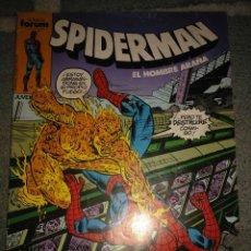 Cómics: SPIDERMAN NÚM 2 VOL 1 FORUM. Lote 183503822