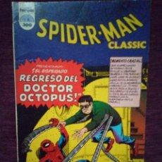 Cómics: SPIDERMAN CLASSIC 6 FORUM. Lote 183532687