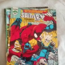 Cómics: SPIDERMAN. NÚMEROS SUELTOS.. Lote 183545937