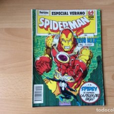 Cómics: SPIDERMAN. CÓMICS FORUM. ESPECIAL VERANO. Lote 183547425