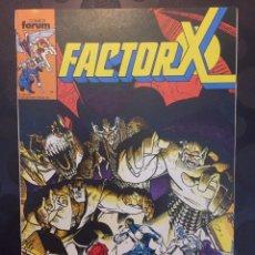 Cómics: FACTOR X VOL.1 N.36 . TODO LO QUE RELUCE . ( 1988/1995 ) .. Lote 183549416