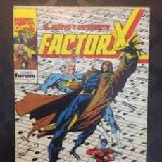 Cómics: FACTOR X VOL.1 N.63 . RAPSODIA EN AZUL . ( 1988/1995 ) .. Lote 183551145