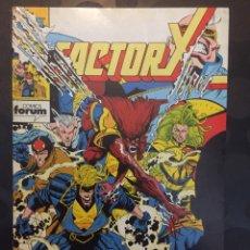 Cómics: FACTOR X VOL.1 N.71 . ( 1988/1995 ) .. Lote 183551512