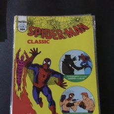 Cómics: SPIDER-MAN CLASSIC NUMERO 5 BUEN ESTADO. Lote 183551901