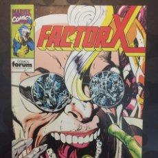 Cómics: FACTOR X VOL.1 N.77 . GROUPIES . ( 1988/1995 ) .. Lote 183552168