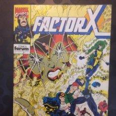Cómics: FACTOR X VOL.1 N.80 . ALBA DE DESTRUCCION . ( 1988/1995 ) .. Lote 183552448
