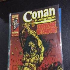 Cómics: FORUM CONAN EL AVENTURERO NUMERO 6 NORMAL ESTADO. Lote 183561268
