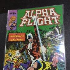 Cómics: FORUM ALPHA FLIGHT NUMERO 13 BUEN ESTADO. Lote 183562936