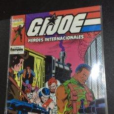 Cómics: FORUM G.I.JOE NUMERO 36 BUEN ESTADO. Lote 183563207