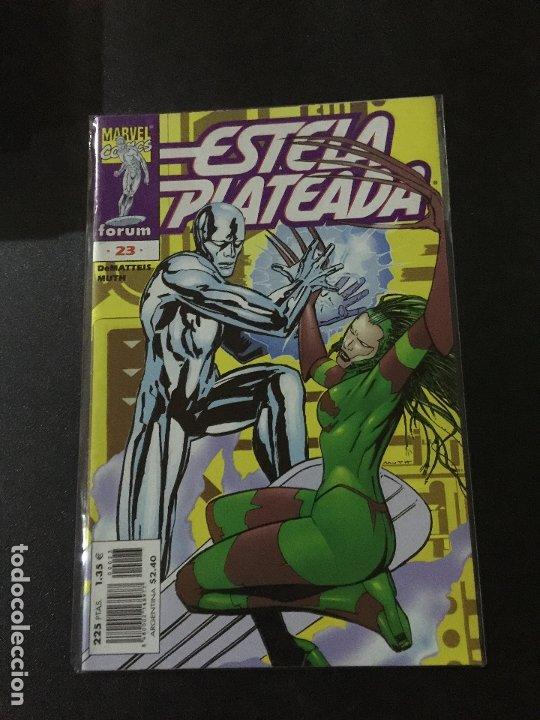 FORUM ESTELA PLATEADA VOLUMEN 2 NUMERO 23 BUEN ESTADO (Tebeos y Comics - Forum - Otros Forum)